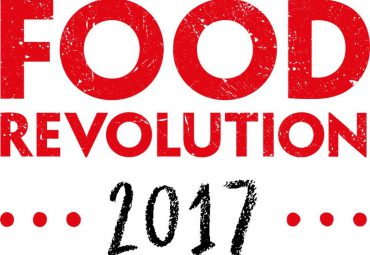 Food Revolution Day в Киеве!!!